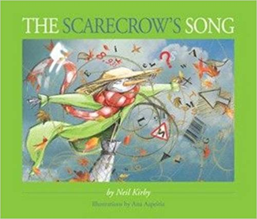 The Scarecrows Song